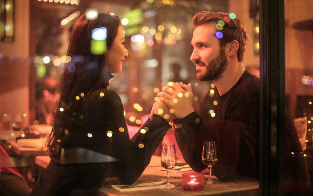 Sådan får du succes med din datingprofil