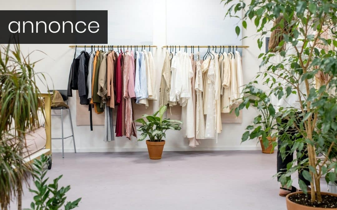 Forny garderoben med lækkert modetøj