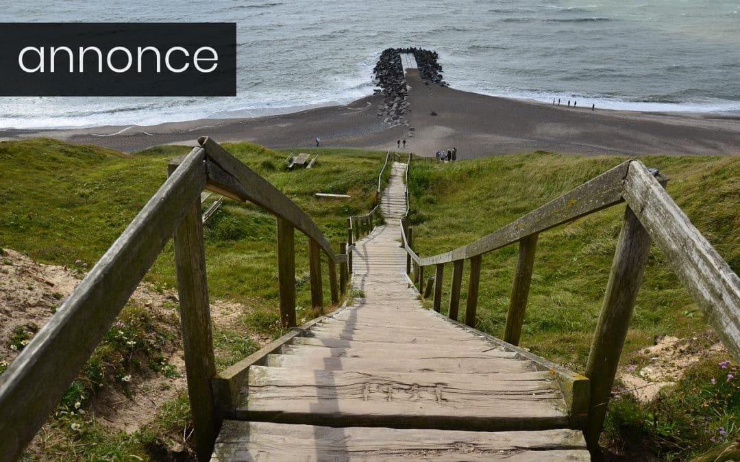 Oplev Danmark til sommer – helt tæt på