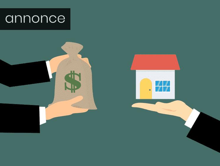 Undgå at betale for meget for dit boligsalg