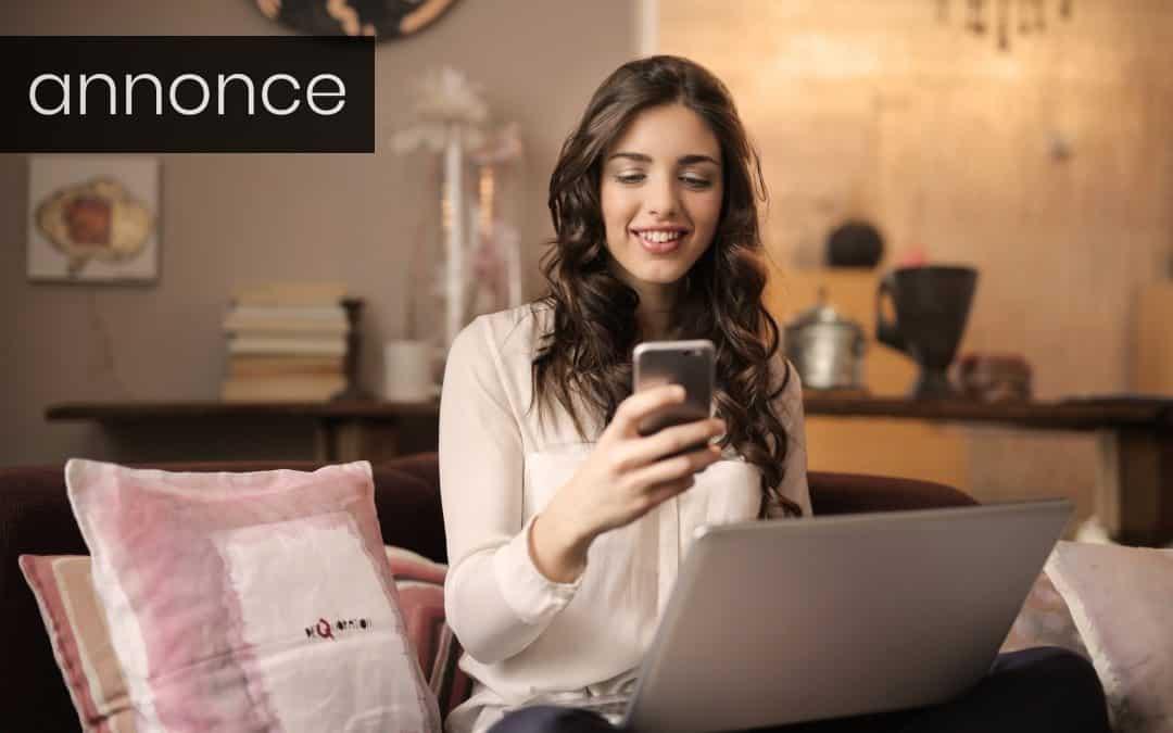 3 gode råd til at finde kærligheden online