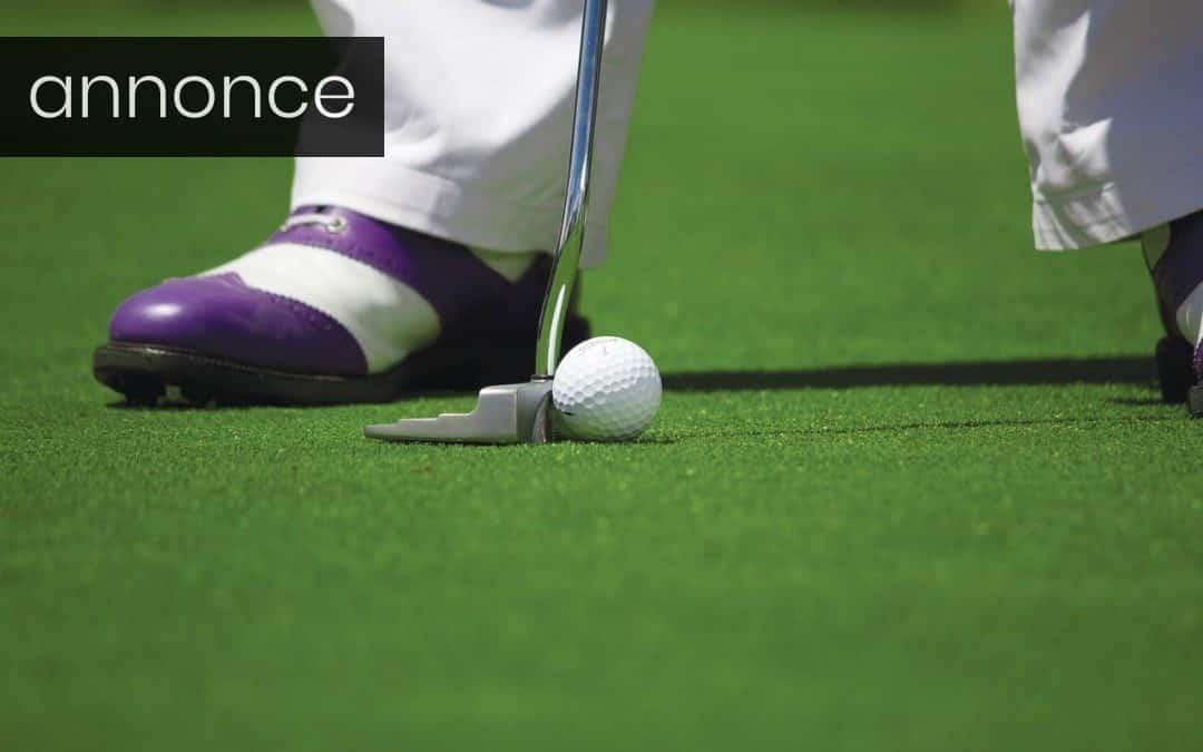 Gå aldrig ned på udstyr: Vælg et golfsæt til herrer eller damer