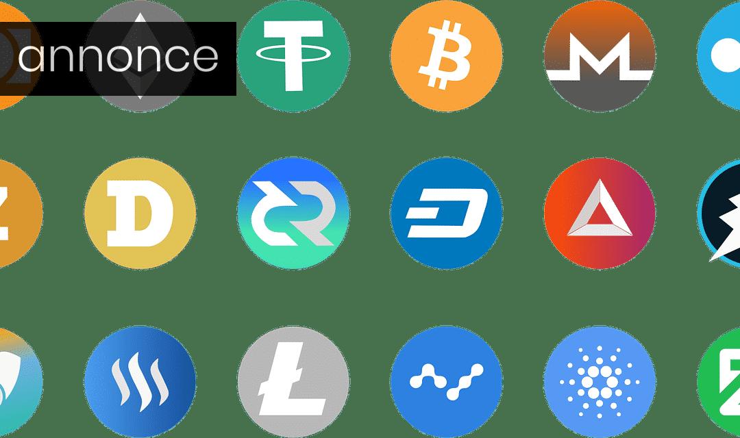 Hvorfor valuta oplever en digital overgang