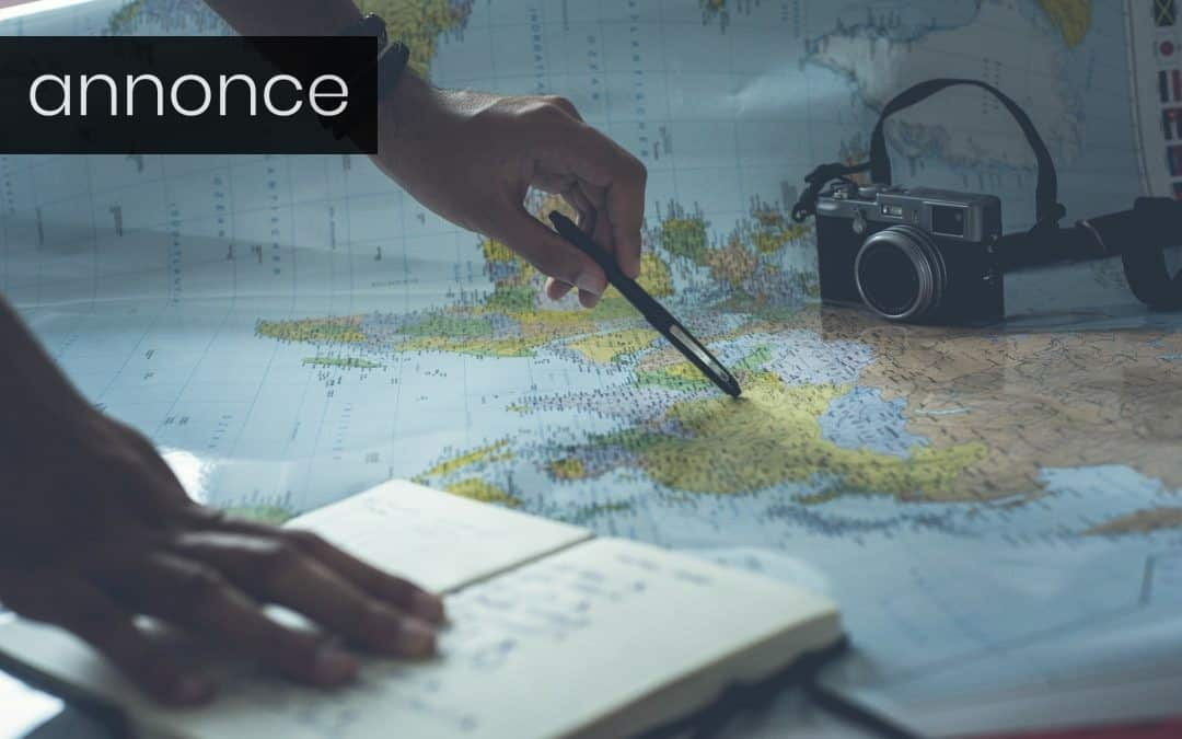 Sådan forbereder du dig til en længere udlandsrejse