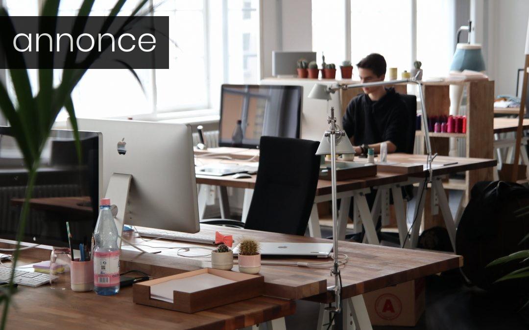 Giv din virksomhed en solid start med en forretningsplan